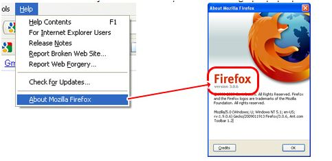 about firefox help window screenshot