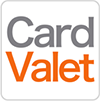 card valet icon